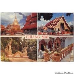 CP de Thailande, Chiang Mai