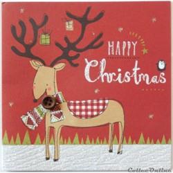 CP Joyeux Noël