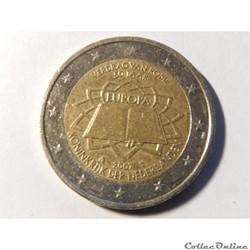 Pays-Bas, traité de Rome