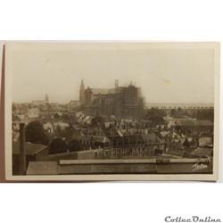 CPA du Pas-de-Calais, Arras