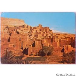 CP du Maroc, Kasbah Aït ben Haddou