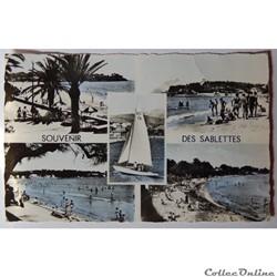 CPA du Var, les Sablettes