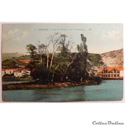 CPA des Pyrénées-Atlantiques, Béhobie