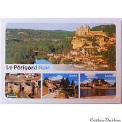 CP de Dordogne, Le Périgord Noir