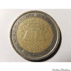 Espagne, traité de Rome