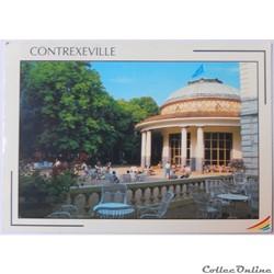 CP des Vosges, Contrexeville