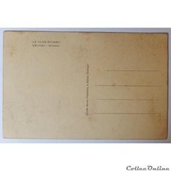 carte postale france picardie cpa de la somme ercheu le clos picard