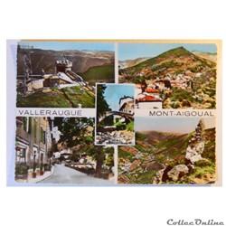 CPA du Gard, Valleraugue et du Mont-Aigoual