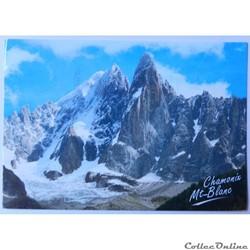 CP de Haute-Savoie, Chamonix - Mont-Blan...