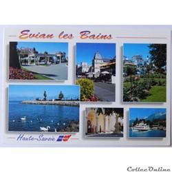 CP de Haute-Savoie, Evian les Bains
