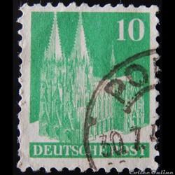 Allemagne Occupation 0048 cathédrale de ...