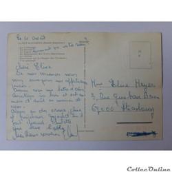carte postale france midi pyrenee cpa de haute garonne saint gaudens