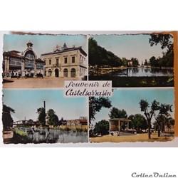 CPA du Tarn-et-Garonne, Castelsarrazin
