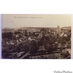 CPA de la Marne, Sézanne