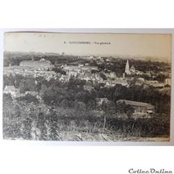 CPA de Seine-et-Marne, Coulommiers, vue ...