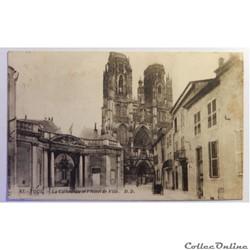 CPA de Meurthe-et-Moselle, Toul