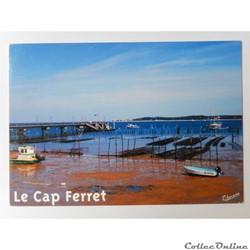 CP de Gironde, Le Cap Ferret