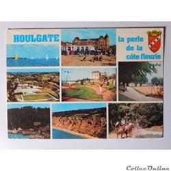 CP du Calvados, Houlgate