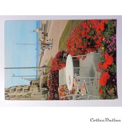 CP du Calvados, Cabourg