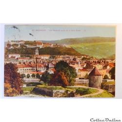 CPA du Doubs, Besançon