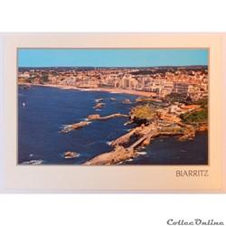CP des Pyrénées-Atlantiques, Biarritz