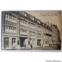 CPA de Paris, bd Richard-Lenoir