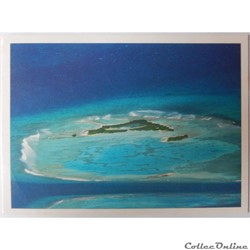 CP des Maldives