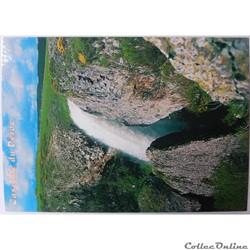 CP de Lozère, Cascade du Déroc