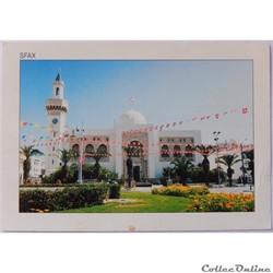 CP de Tunisie, Sfax