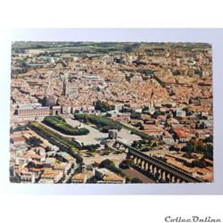 CPA de l'Hérault, Montpellier, vue aérienne