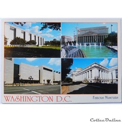 CP des Etats-Unis, Washington D.C.
