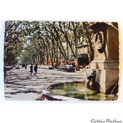 CPA des Bouches-du-Rhône, Aix en Provenc...