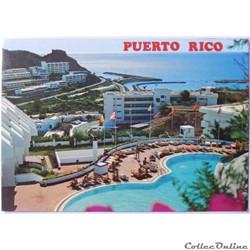 CP des Etats-Unis, Porto-Rico