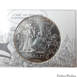 10 euros, Astérix et l'égalité Potion Fe...
