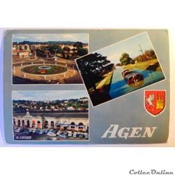 CPA du Lot et Garonne, Agen