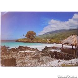 CP des Comores, Grande-Comore