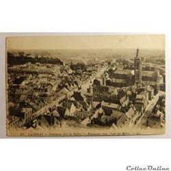 CPA du Nord, Cambrai