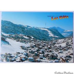 CP de Haute-Savoie, Les Gêts