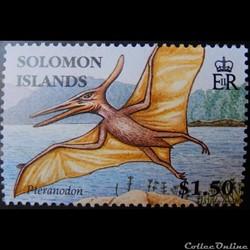 Salomon (îles) 01317 Ptéranodon 1.50$ de 2006