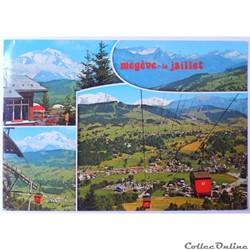 CP de Haute-Savoie, Megève