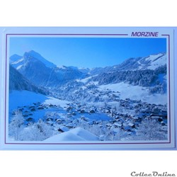 CP de Haute-Savoie, Morzine