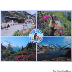 CP de Haute-Savoie, Argentière