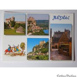 CP de Dordogne, Beynac