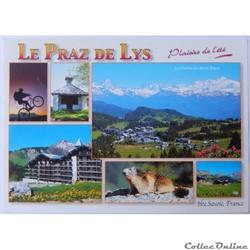 CP de Haute-Savoie, Le Praz-de-Lys