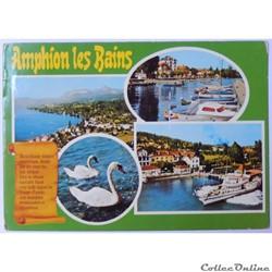 CP de Haute-Savoie, Amphion les Bains