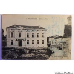 CPA de Meurthe-et-Moselle, Thiaucourt