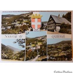 CPA de Savoie, Queige