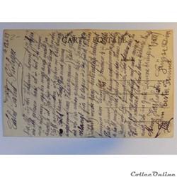 carte postale france picardie cpa de aisne soissons les casernes gouraud