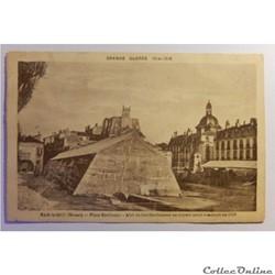 CPA de la Meuse, Bar-le-Duc