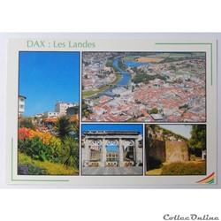 CP des Landes, Dax